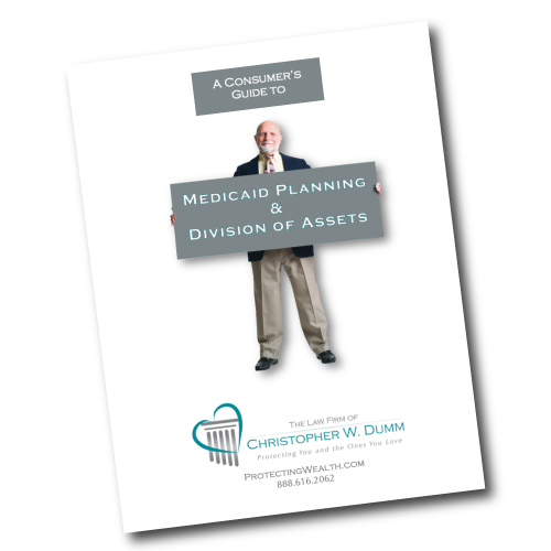 Medicaid Planning E-book