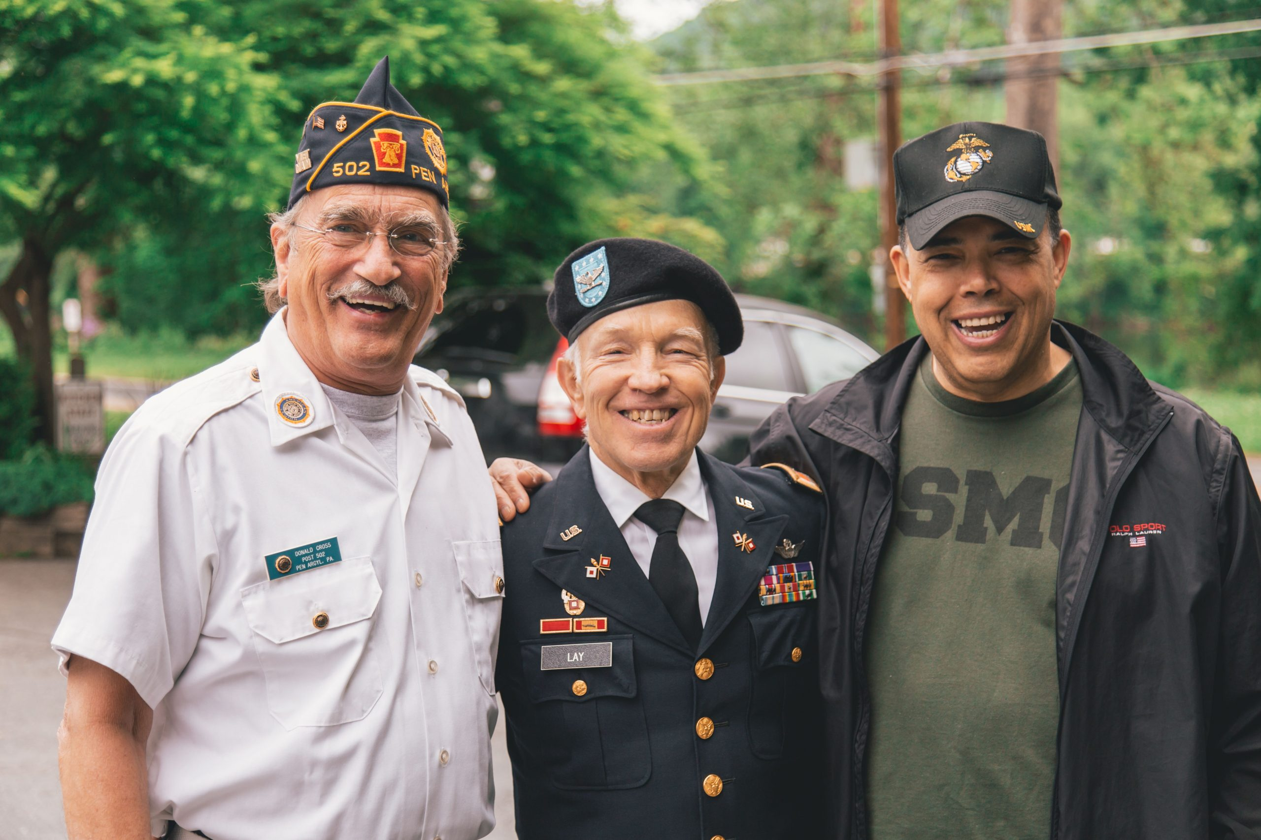 Veterans' Benefits- New Illnesses Added To Veterans' Benefits For The First Time In Years