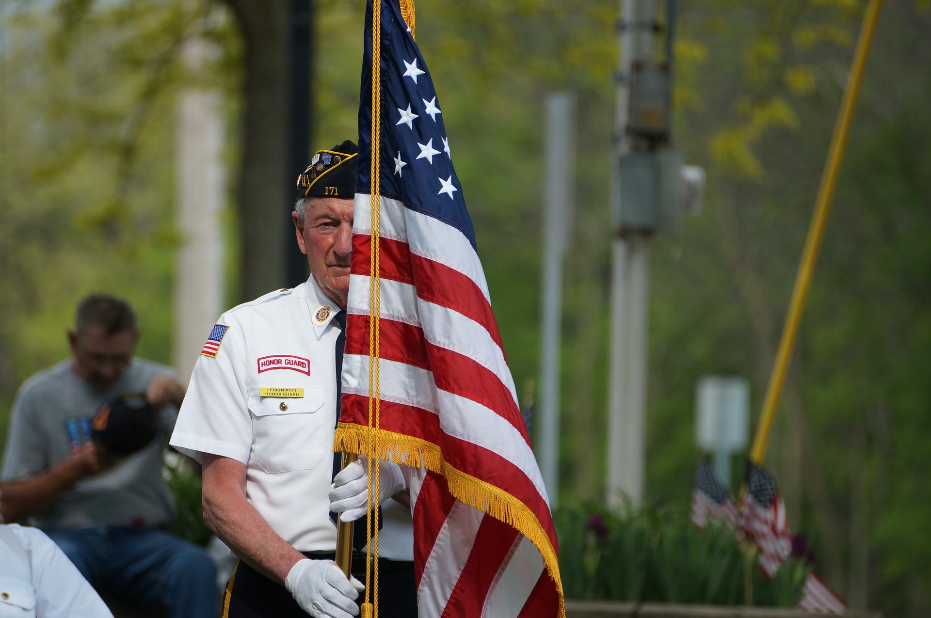 New Veterans' Benefit Updates Pertaining To Vietnam War Veterans