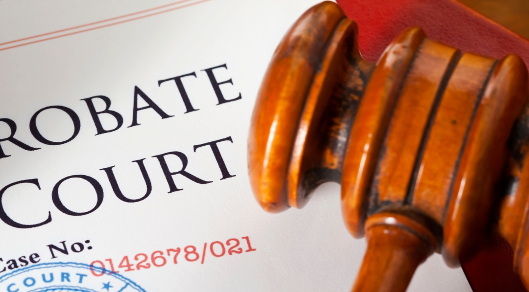Why It's Important To Plan For, And Not Avoid Probate